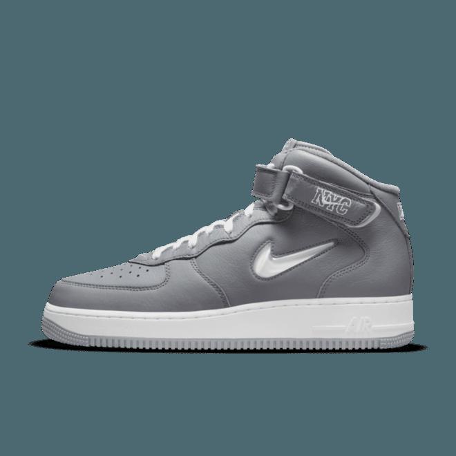 Nike Air Force 1 Mid 'Concrete Jungle'